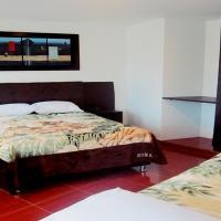 Hotel Pictures: Hotel Paradise, Ipiales