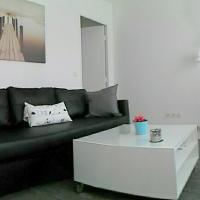 Hotel Pictures: Appartement Carré Des Rois, Saint-Denis