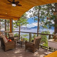 Hotel Pictures: Peachland Eagles Nest B&B, Peachland