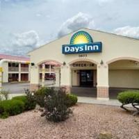 Days Inn Gallup West