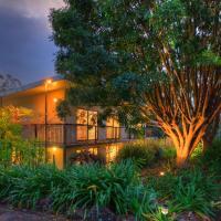 Hotel Pictures: Mapleton Falls Accommodation, Mapleton