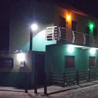 Hotel Pictures: Pousada Papagaio, Barra Grande