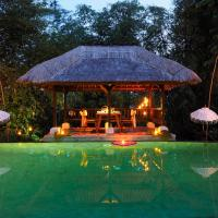 Special Offer - Romance Package at One-Bedroom Pool Villa