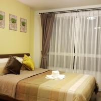 Hotel Pictures: Baan Tew Lom Condo by Pukky, Cha Am