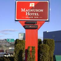 Hotel Pictures: Grace Inn, Quesnel