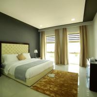 Zdjęcia hotelu: Seef Avenue Suites, Manama