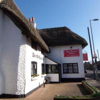 Hotel Pictures: Old Lamb Hotel, Reading