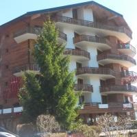 Hotel Pictures: Apartment 114 - Bristol Hôtel, Villars-sur-Ollon