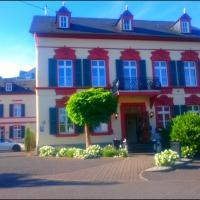 Hotelbilleder: Hotel Restaurant Villa Sayn, Bendorf