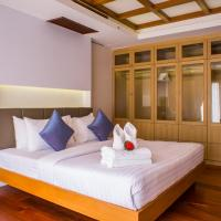 4 Bedrooms Dharawadi Exclusive Private Pool Villa - 1