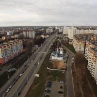 Hotel Pictures: Apartament on Chernyahovskogo 44, Vitebsk