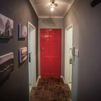 Zdjęcia hotelu: Maison d'Bosch: The Red Door, Stellenbosch