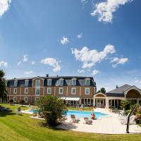 Hotel Pictures: Alysson Hôtel, Oloron-Sainte-Marie