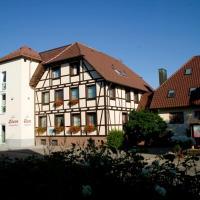 Hotel Pictures: Landgasthof Löwen, Neubulach