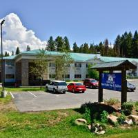 Americas Best Value Inn & Suites McCall