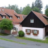 Hotel Pictures: Haus am See, Litschau