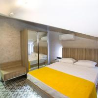 Double Room - Penthouse