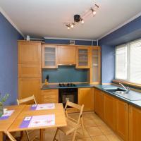 One-Bedroom Apartment - Shota Rustaveli 25