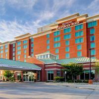 Hotel Pictures: Hilton Garden Inn Ottawa Airport, Ottawa