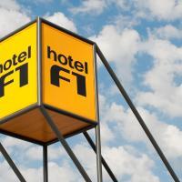 Hotel Pictures: hotelF1 Béziers Est, Béziers