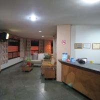 Hotel Pictures: Hotel Ondazul, Valença