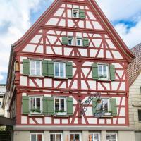 Hotelbilleder: Pension Pauserei, Oedheim