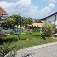 Flat 104 Villa Hípica