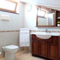 Double with Private Bathroom - Attic