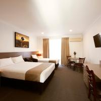 Hotellikuvia: Adelong Motel, Narrabri