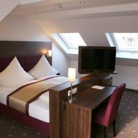 Hotelbilleder: Hotel Rothkamp, Frechen