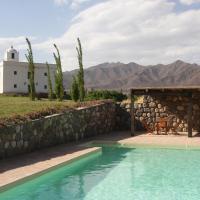 Hotel Pictures: La Merced Del Alto, Cachí