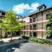 Hotel Pictures: Zénitude Hôtel-Résidences l'Acacia Lourdes, Lourdes