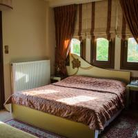 Deluxe Double Room with Sea View and Hot Tub