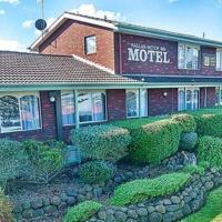 Zdjęcia hotelu: Raglan Motor Inn, Warrnambool