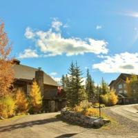 Hotel Pictures: Juniper 613 Condo, Fernie