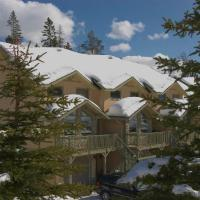 Hotel Pictures: Thunder Ridge 15 Holiday Home, Fernie
