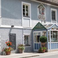 Hotel Pictures: Gästehaus Thomahan, Friesach