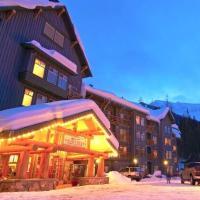 Hotel Pictures: Snow Creek 208 Studio, Fernie