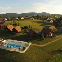Hotel Pictures: Team Holiday - Domaine des Monts du Mâconnais, Dompierre-les-Ormes