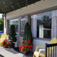 Hotel Pictures: Suite de la Lanterne, Montebello