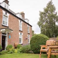 Hotel Pictures: Forest House, Coleford