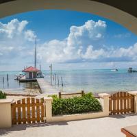 Hotelbilleder: The Palms Oceanfront Suites, San Pedro