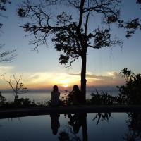 Hotel Pictures: Stunnig Ocean View, Montezuma