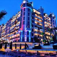 Hotel Pictures: Villa Romana A&C Apartments, Elenite