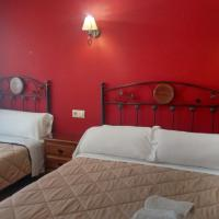 Hotel Pictures: Hostal La Rueda, Riópar