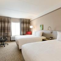 Queen Room with 2 Queen Beds - Hearing Accessible