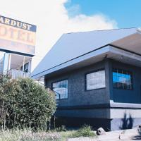 Hotel Pictures: Stardust Motel, Camrose