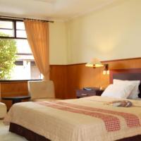 Hotel Mitra Inn