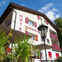 Hotel Pictures: Hotel Sörenberg, Sörenberg