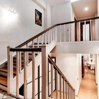 2-level apartment close to Old city